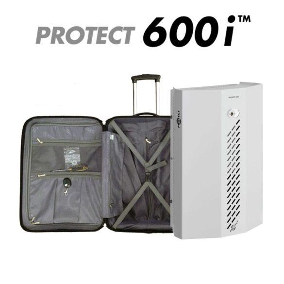PROTECT 600i DEMO Fog Cannon