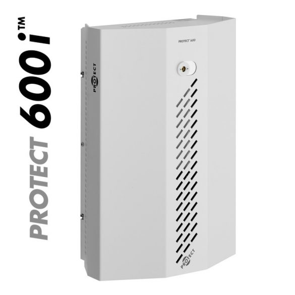 PROTECT 600i Fog Cannon