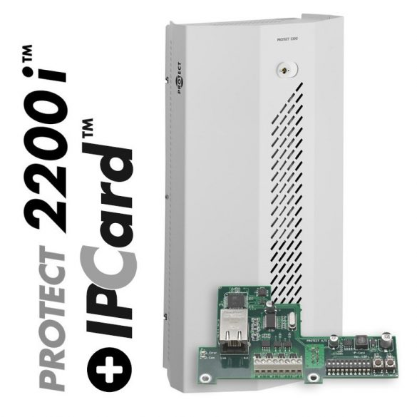 PROTECT 2200i Fog Cannon