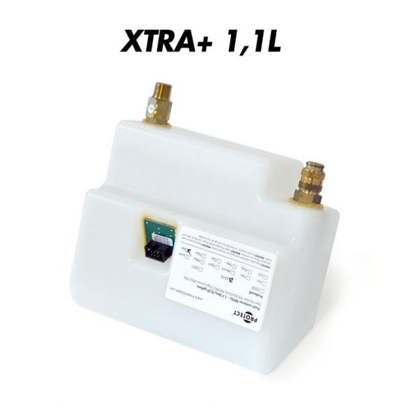 XTRA+ Fog Fluid container 1.1 l.