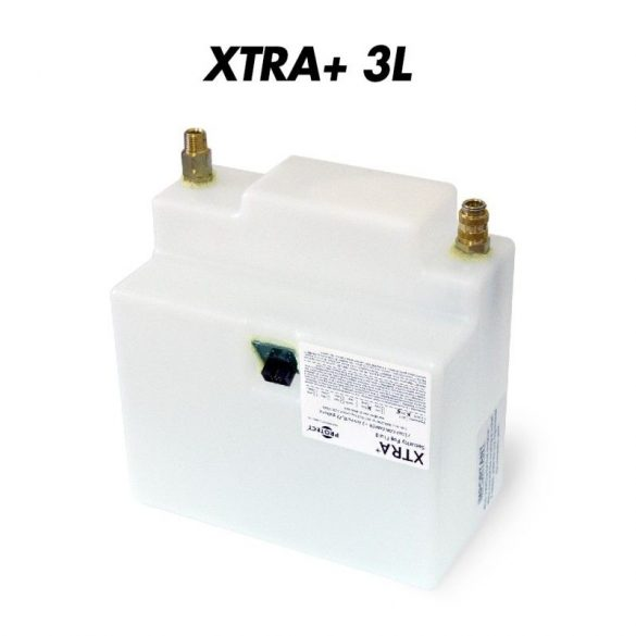 XTRA+ Fog Fluid container 3 l.