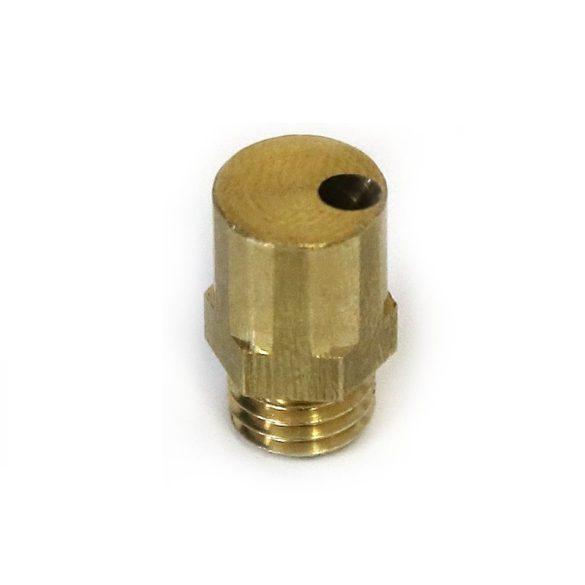 One-hole 30° nozzle