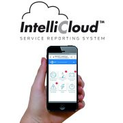 IntelliCloud – Service Reporting System