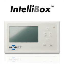 IntelliBox control unit