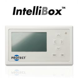 IntelliBox control unit