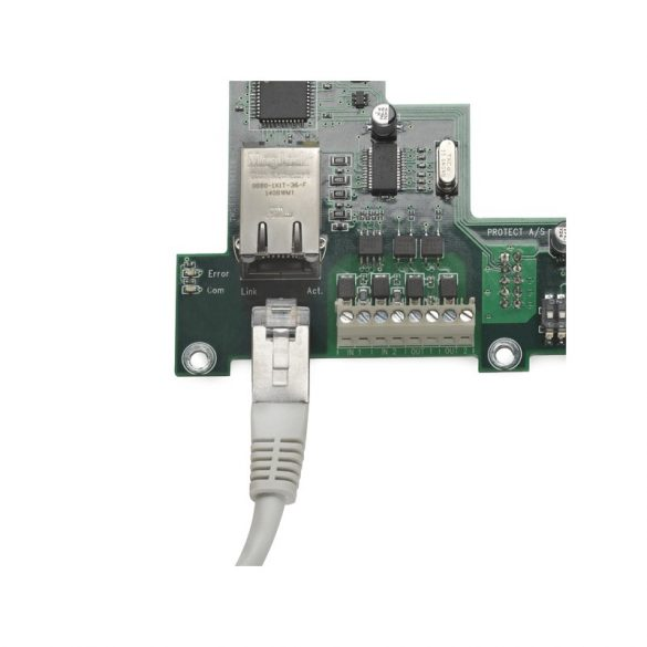 IPCard expansion board