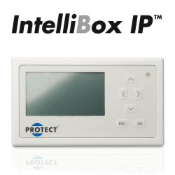IntelliBox IP control unit