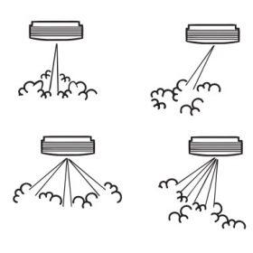 Precision nozzles